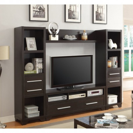 ALCANIZ TV / LCD / LED CONSOLE STANDING CABINET